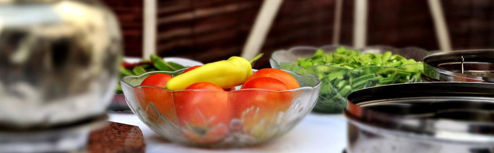 Experience Karan Cuisine